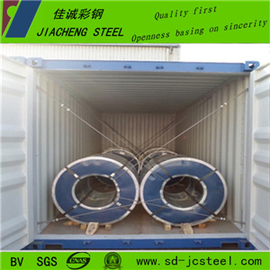 High Quality Prepainted Steel Coil for Roofing
