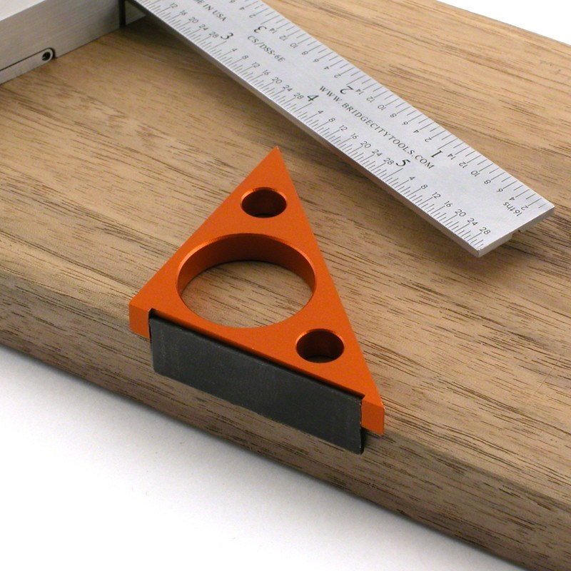 Mini Miter Square of Bridge City Tools(MMS-1)