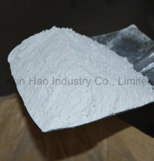 Calcium Aluminate Cement Ca80 Manufactured in Electric Furnace