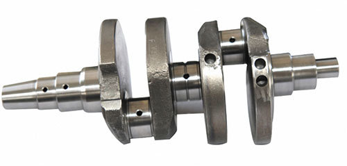 Motorcycle Crankshaft-650cc