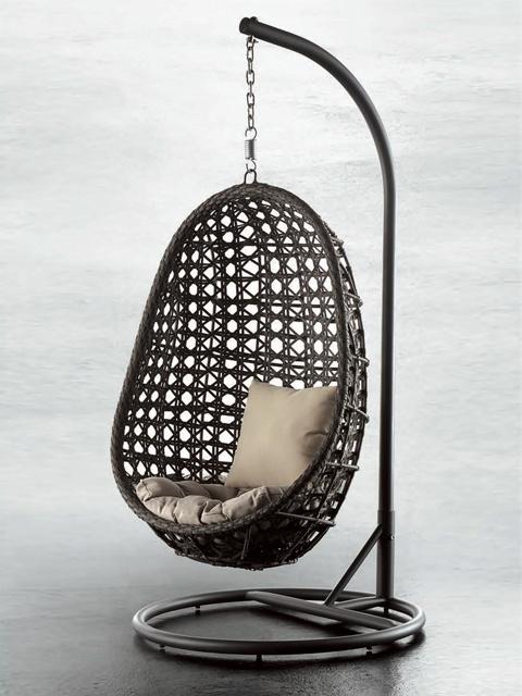 China Rattan Hanging Egg Chair/Rattan Hammock LG-639692 ...