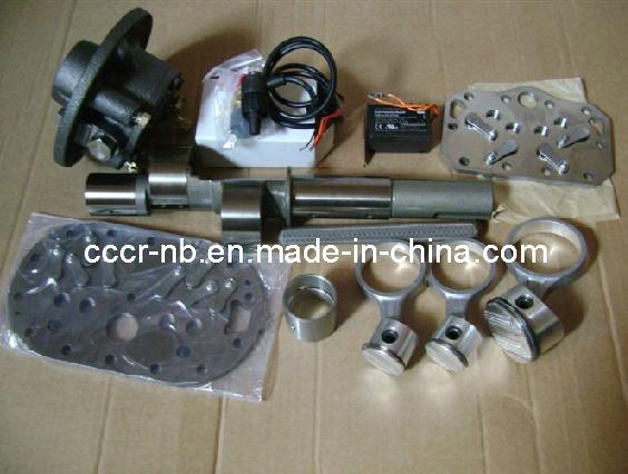 Spare Parts for Bitzer Compressor