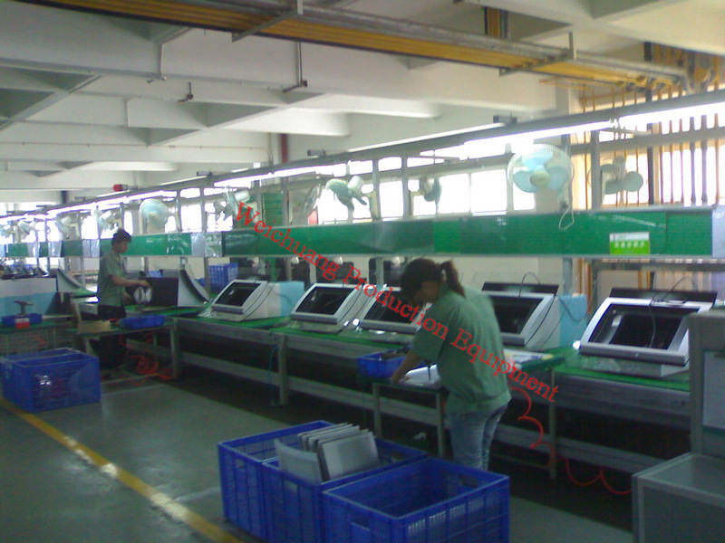 Cooker Hood Assembly & Production Line
