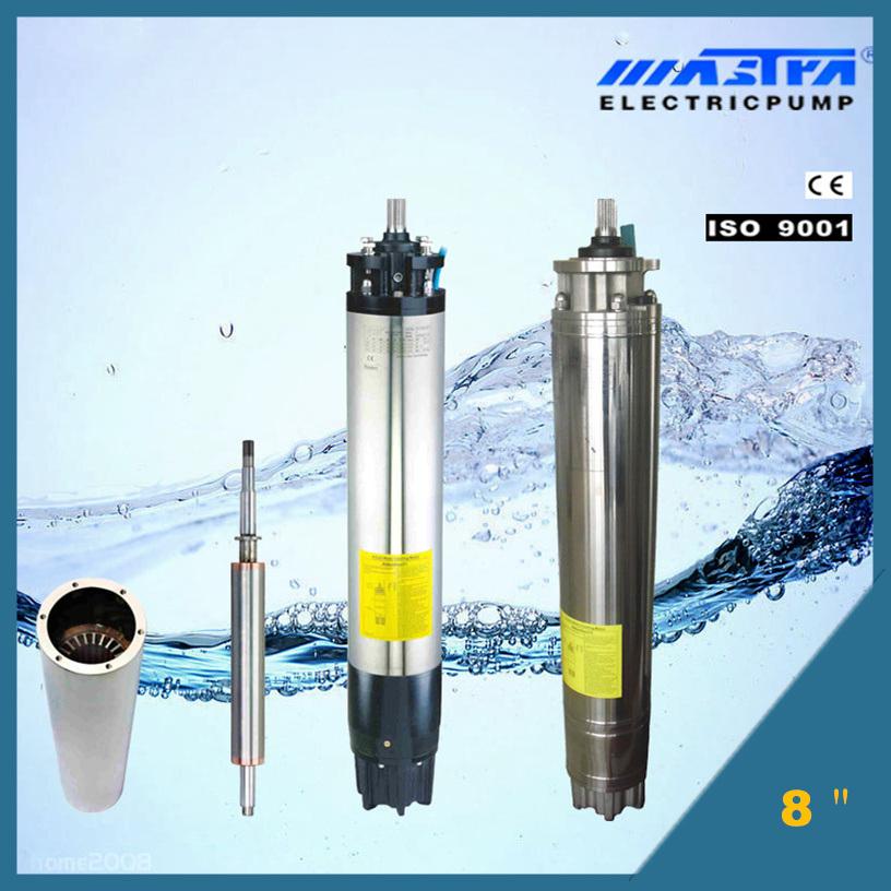 "Mastra Submersible Water Pump Motor 8"""