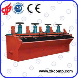 Xcf Type Inflatable Mechanical Flotation Machine
