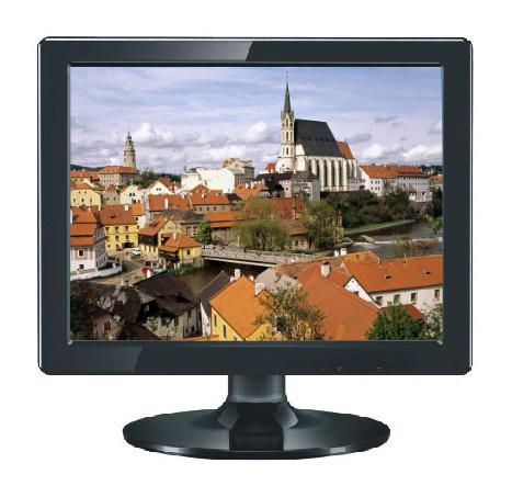 15 Inch LCD Display Monitor/15inch LCD Computer Monitor