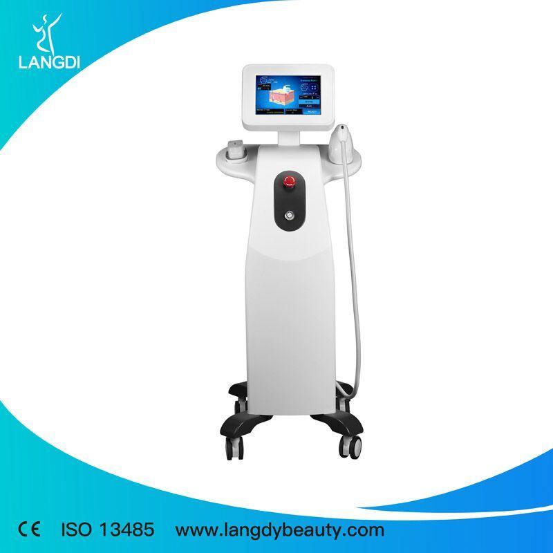 Ultrashape Technology Hifu Weight Loss Device Hifu Slimming Machine