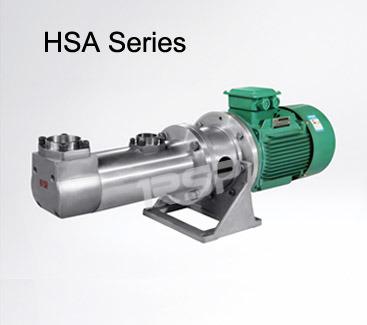 Screw Pump-Three Screw Pump-Oil Pump