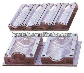 Cheap Price Pet Bottle Blowing Molds