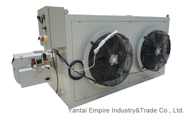 Eh-105 Waste Oil Diesel Heater