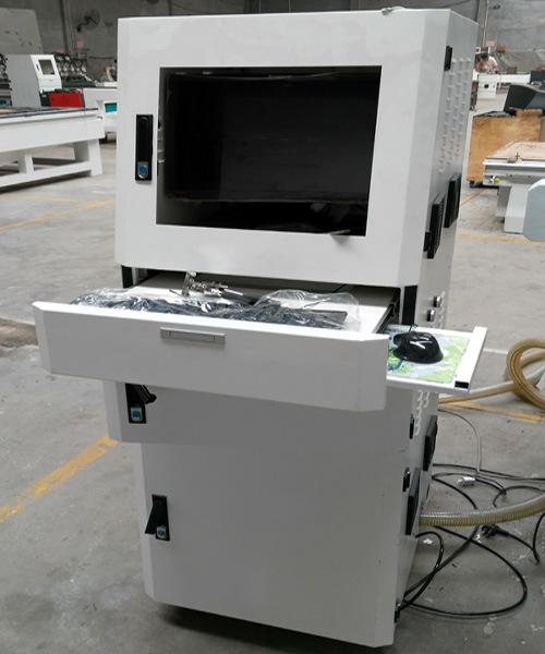 Min Glass Cutting Machine Small Size Glass Cutting Machine