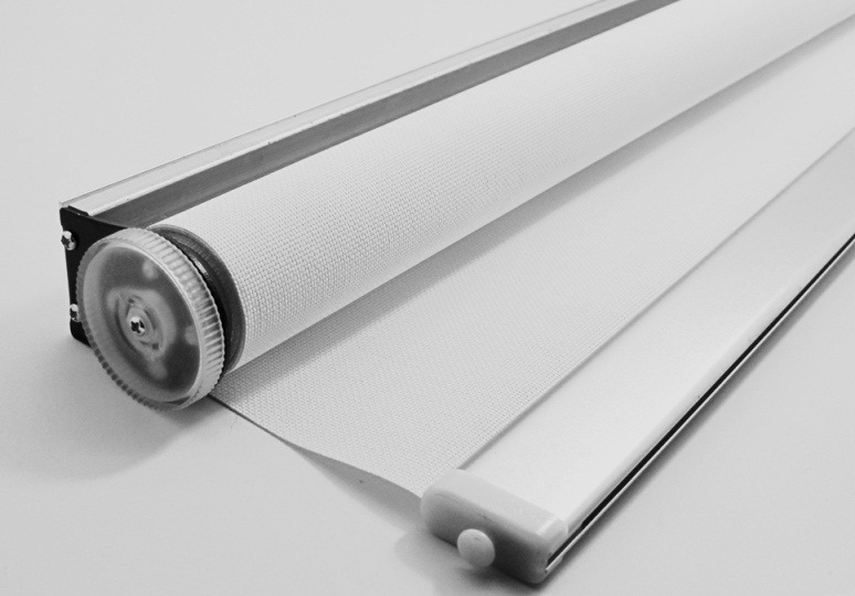 China 31mm Spring Roller Blind Components Rl Sr31d