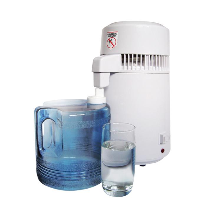 Water Distiller 110