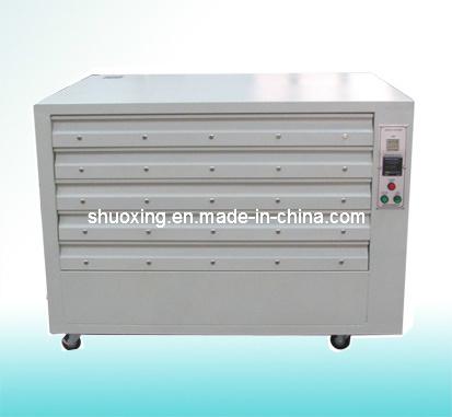 Horizontal Screen Drying Cabinet, Horizontal Screen Drying with Drawers