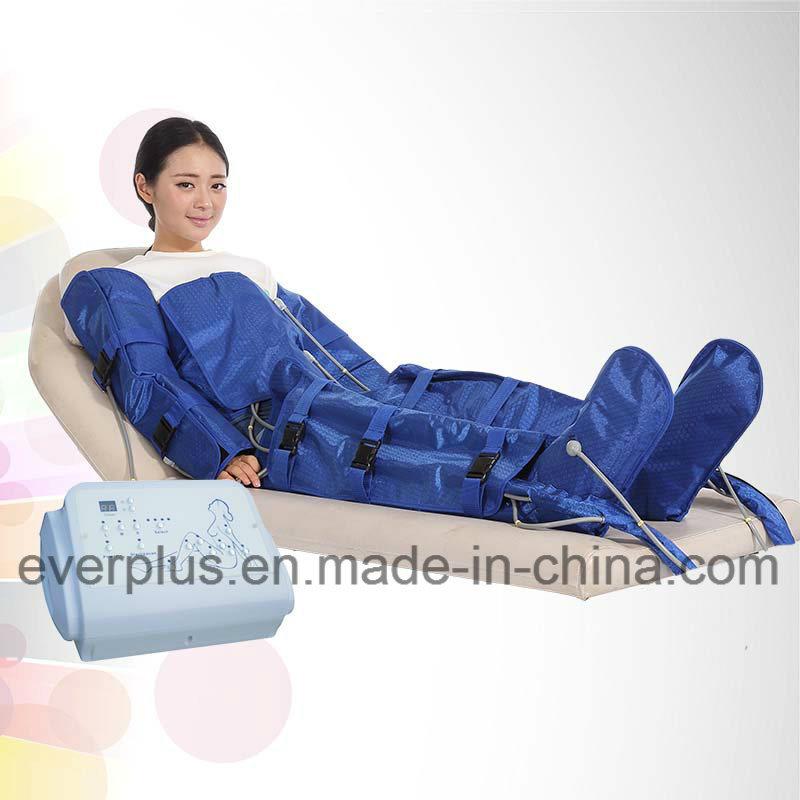 Hot Pressotherapy & Air Pressure Body Slimming Machine B-8310A