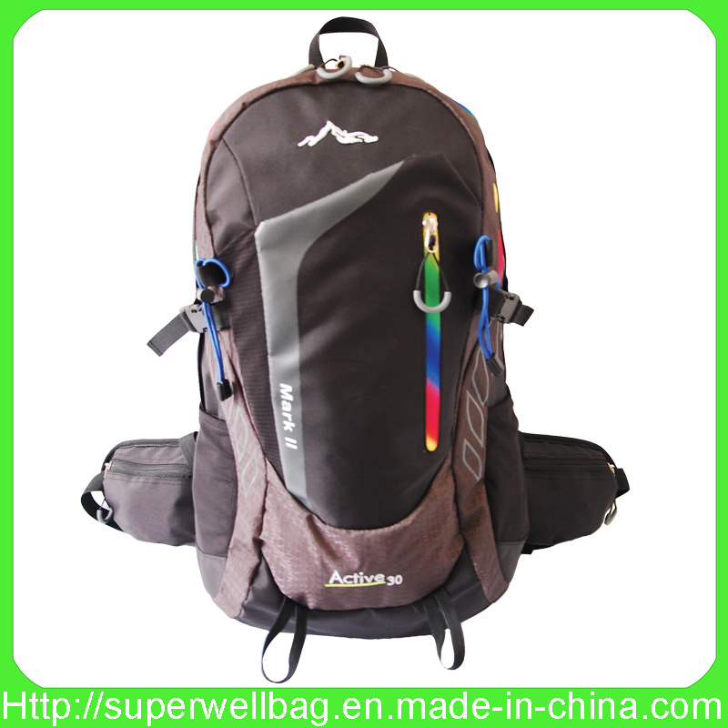 Outdoor Fashion Backpack for Trekking/Hiking/Camping (SW-0744)