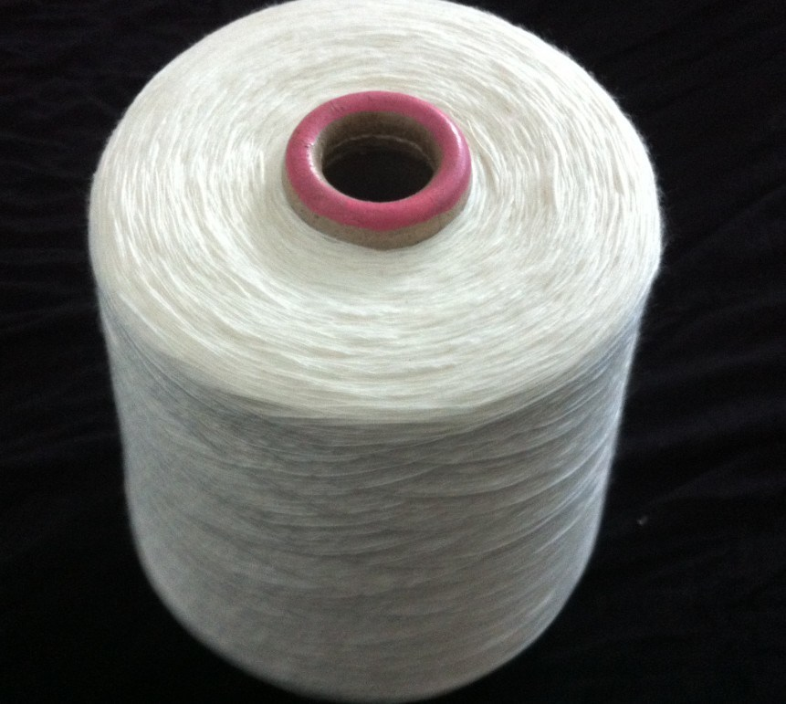 Cotton / Acrylic Blended Slub Yarn - China Slub Yarn, Yarn