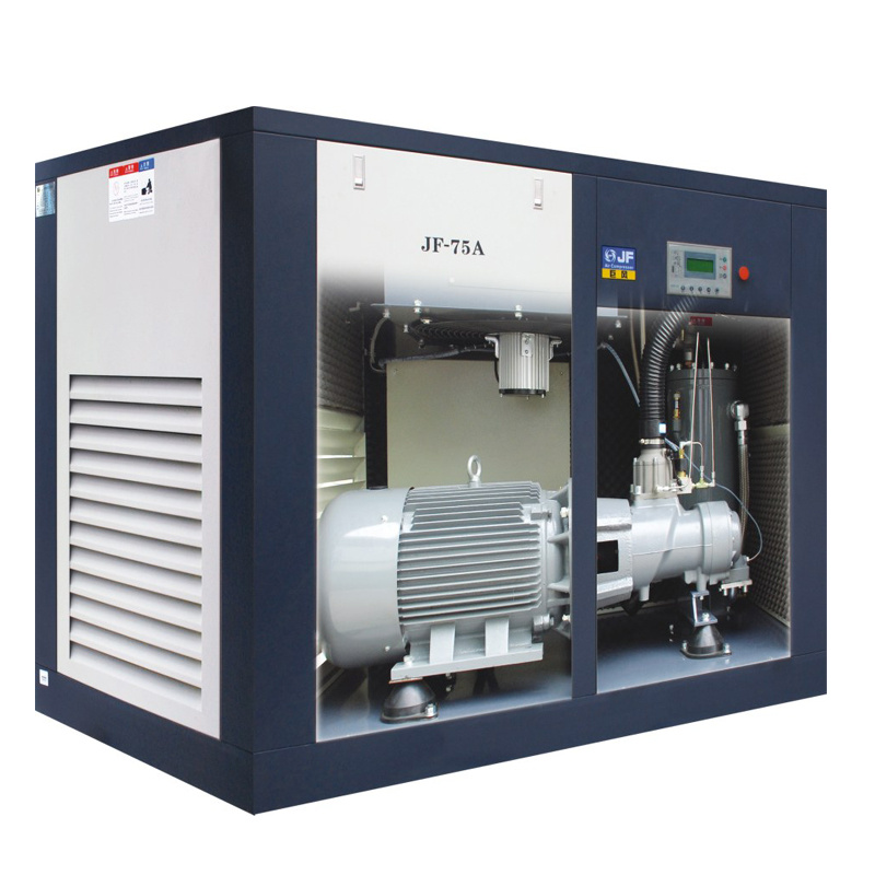 Germany High Quality Screw Air Compressor (CE&ISO certificate)
