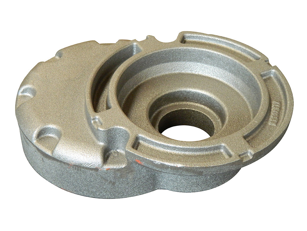 Gearbox Iron Machining Casting