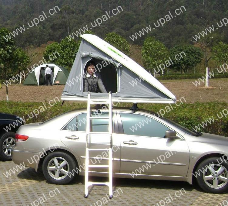 Auto Roof Tent