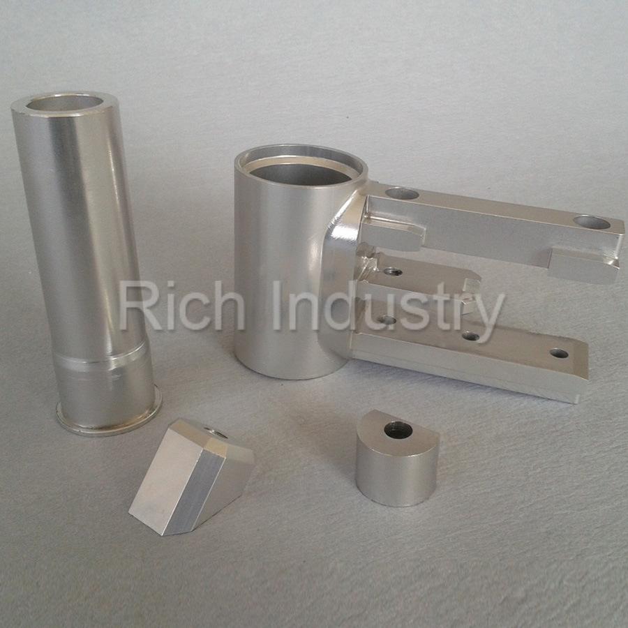 Connector Brass Part Brass Forging Parts