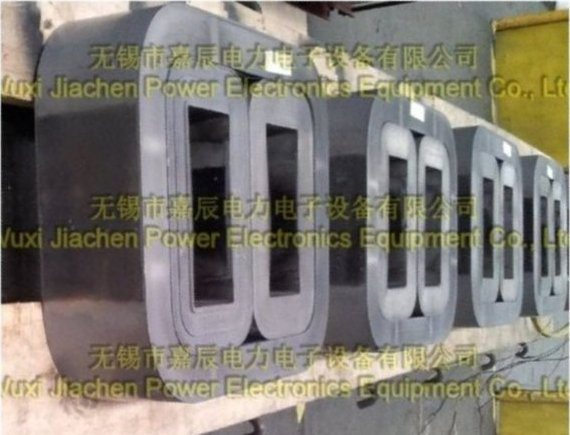 Three Phase Transformer Core