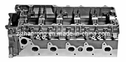 Cylinder Head for Land Rover TD5 908763 2.5tdi