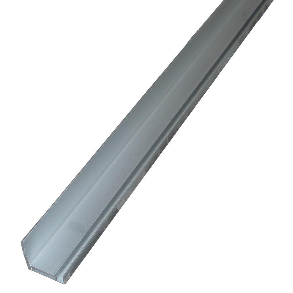 6000 Series Aluminum Extrusion Profiles