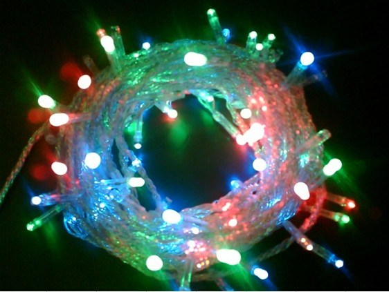 china rgb led string light led christmas lights china rgb led