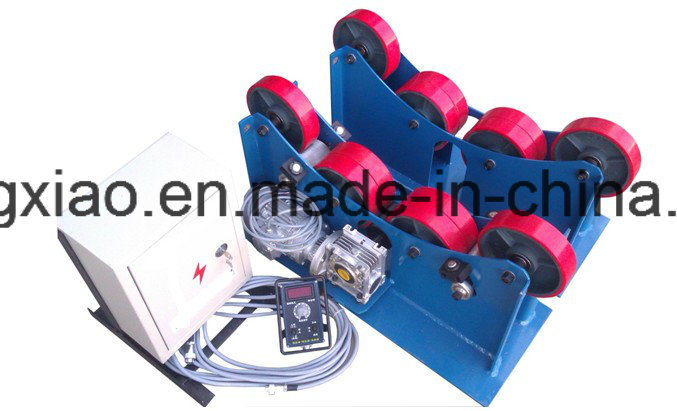 Ce Certified Welding Positioner/Welding Table /Turning Rolls/Welding Rotators