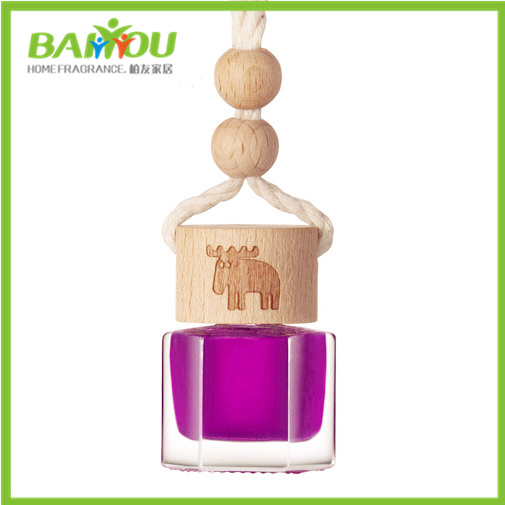 Aroma Fragrance Diffuser Glass Car