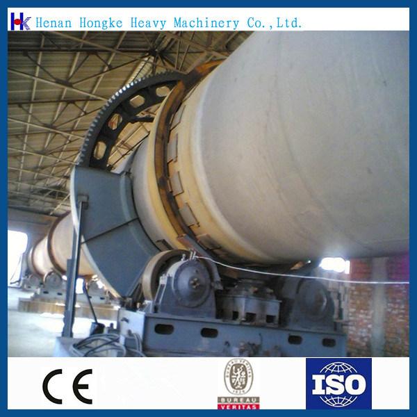 Capacity 300m3/ Day Oil Proppant Small Ceramic Kiln