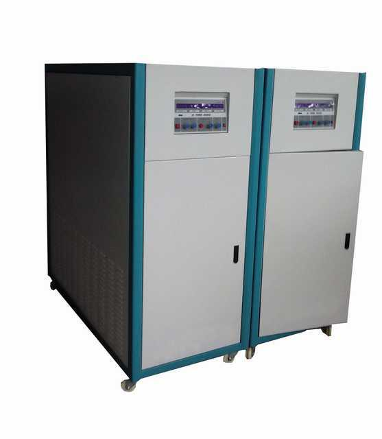 Vfp-T Three Phase Variable Frequency AC Power Supply