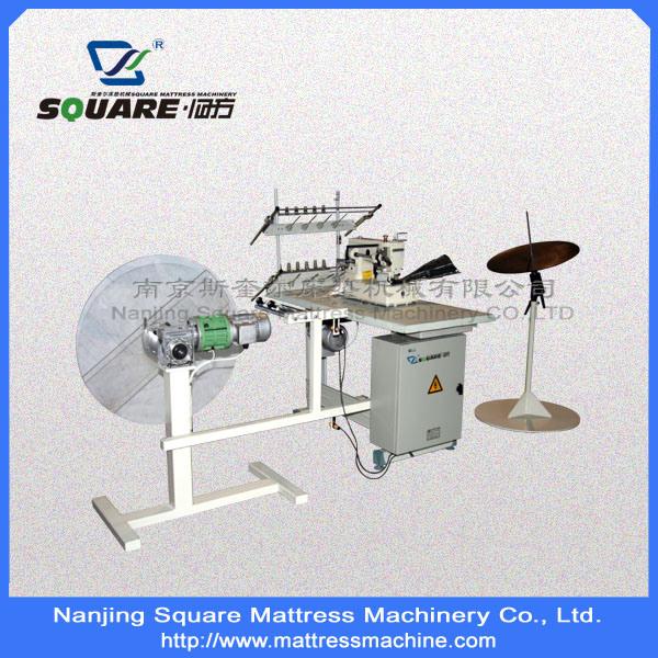 Mattress Handle Strap Quilting Machine