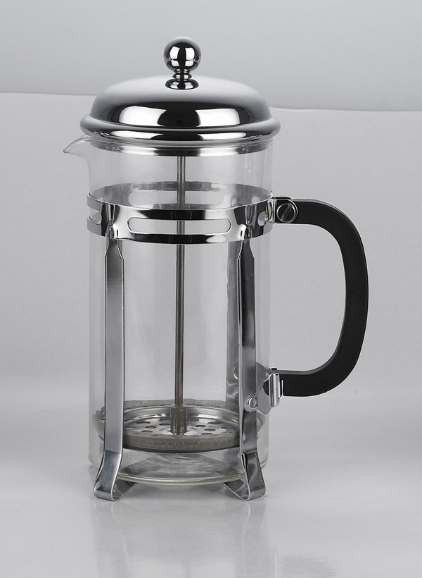 Tea Coffee Maker French Press : China French Press Tea & Coffee Maker (F70) - China Tea Set, Coffee Set