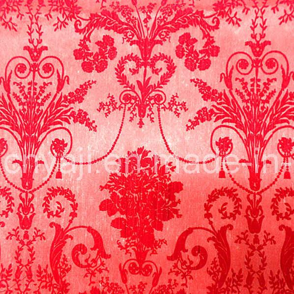 ... Fabric (HU-905) - China Flocking Fabric, Different Kinds of Fabrics