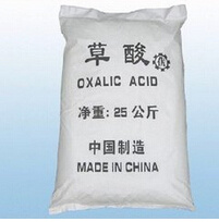 High Quality Oxalic Acid 99.6% for Leather