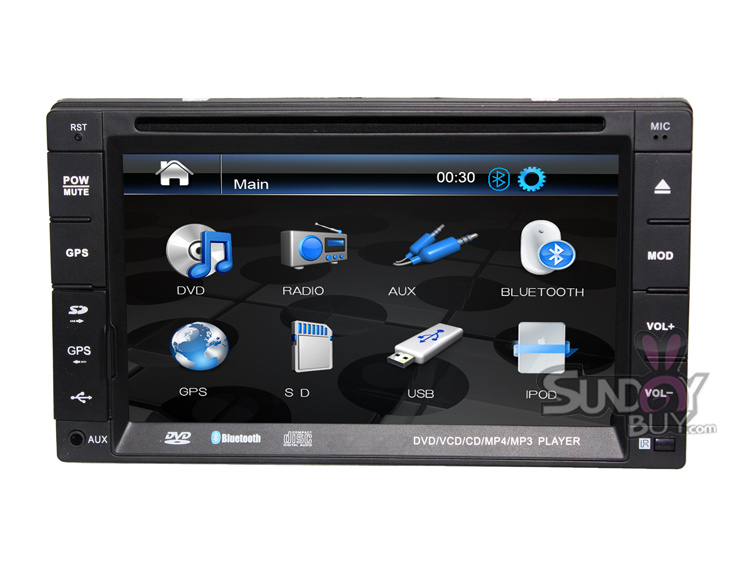Buy Car Electronics Car Gps Car Dvd Player Car Mp3 Player