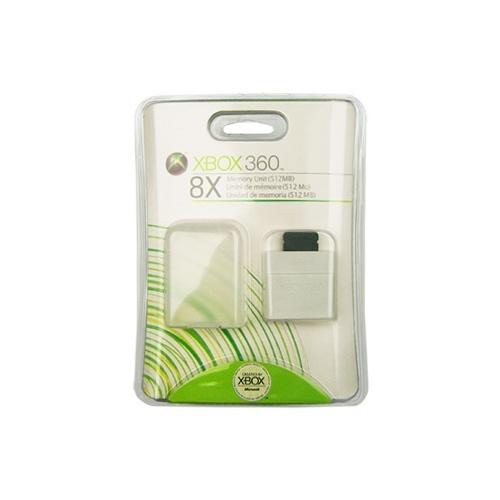 China 512MB Memory Card Unit for xBox 360 - China 512mb Xbox 360 Memory Card Unit, Memory Card Unit