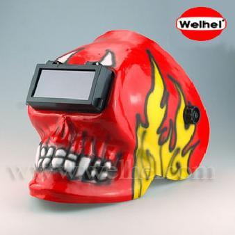 Craft Welding Helmet (WHC01R)
