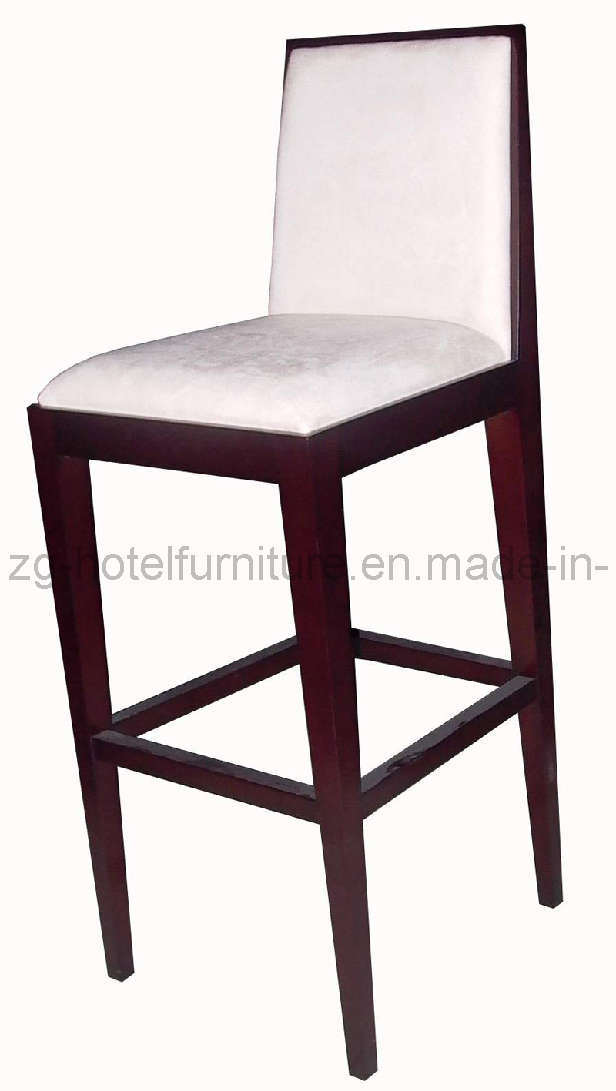 China Wooden Bar StoolBar Chair BS1103 China Bar  : Wooden Bar Stool Bar Chair BS1103  from zg-hotelfurniture.en.made-in-china.com size 616 x 1091 jpeg 35kB