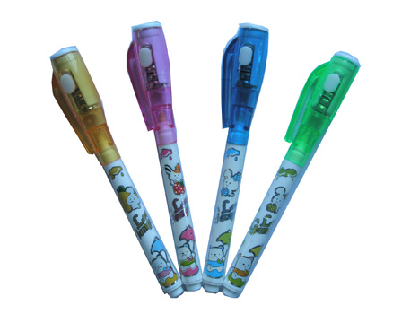 Invisible UV Pen (QUP-001)