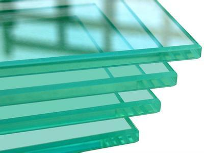 Clear/Coloreded/Insulating/Sheet/Tempered/Laminated/Low-E Float Glass for Building Glass (JINBO)