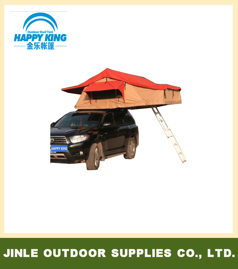 Fashionable Car Roof Top Tent