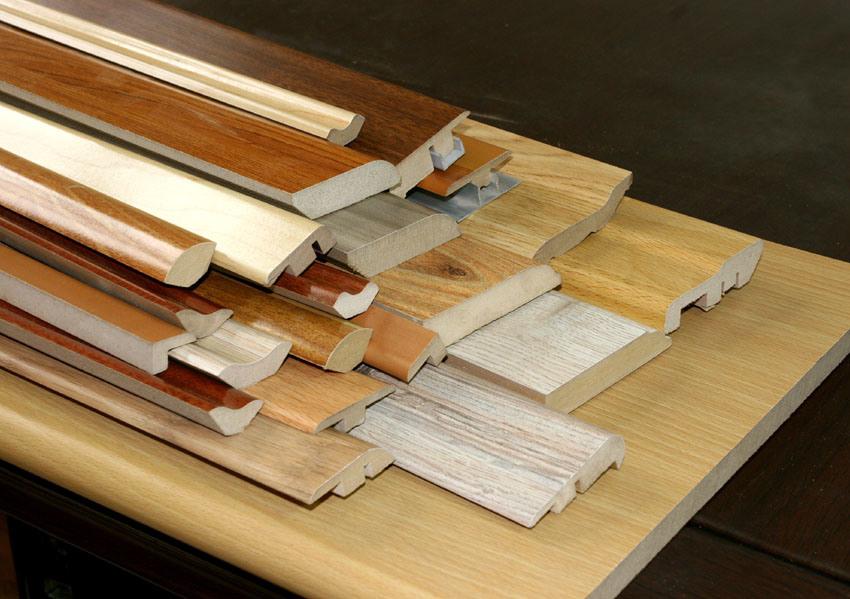 accessories of laminate flooring laminated moulding. Black Bedroom Furniture Sets. Home Design Ideas