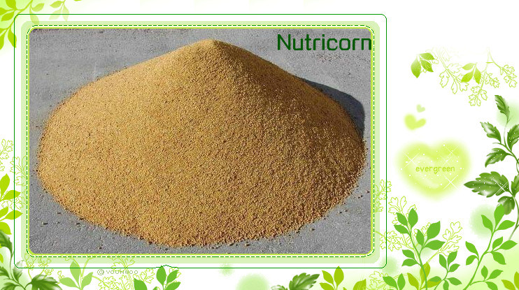 Feed Grade Corn Gluten Meal 60% Protein Animal Feed Additives
