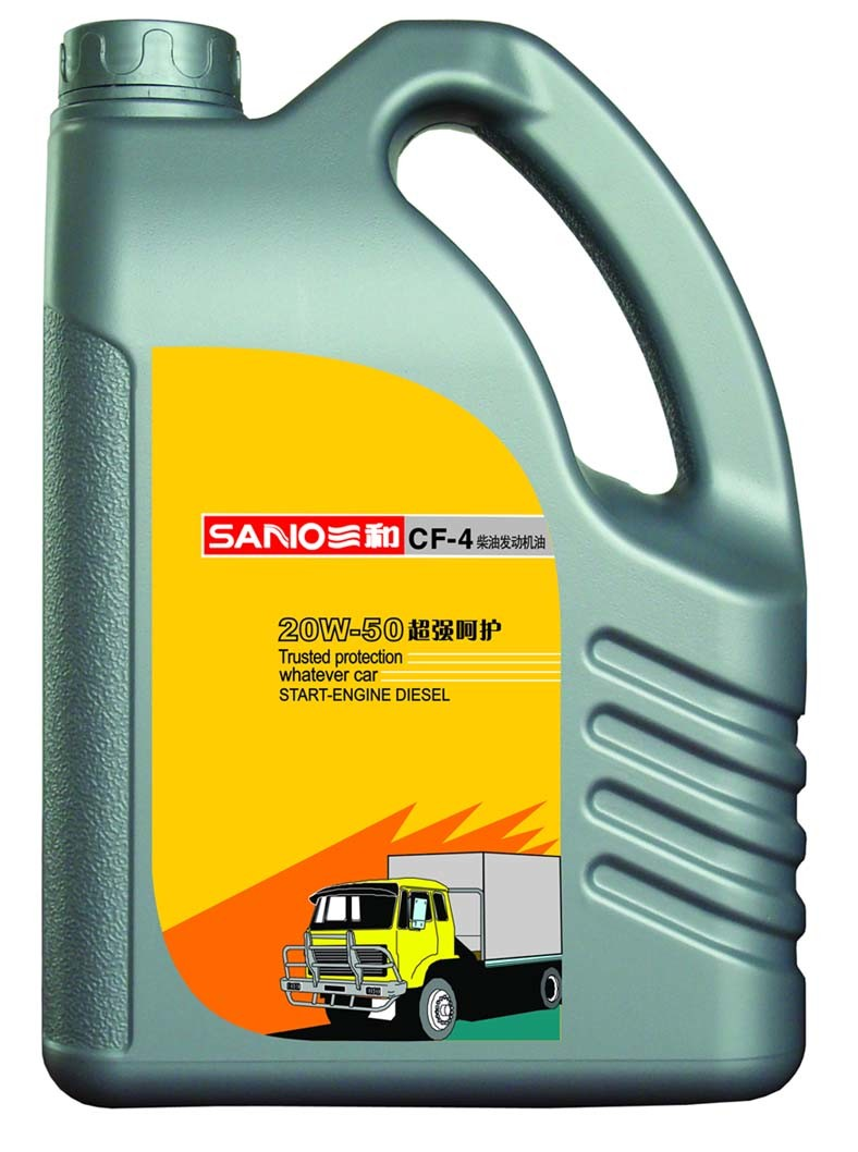Type of engine oil for Types of motor oil
