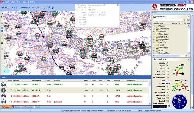 Google Maps Gps Vehicle Tracking Google Maps Web Based