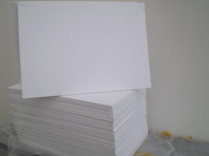 Glassfiber Insulation Sheet
