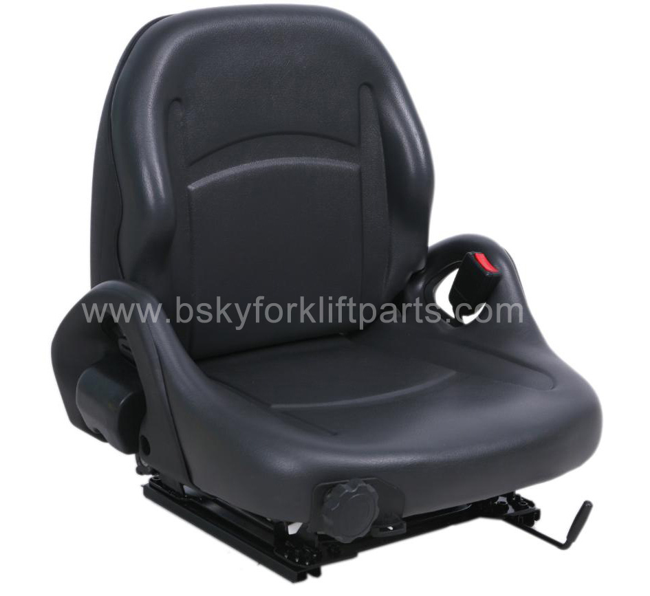 Forklift Seats Product : China forklift seat bfps nissan
